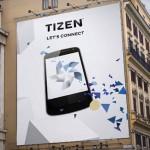 Samsung может показать первый смартфон на ОС Tizen уже в феврале