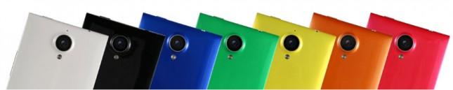 Gionee Elife E7 – новый китайский смартфон