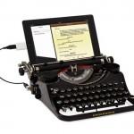 Печатная машинка iTyperwriter для iPad