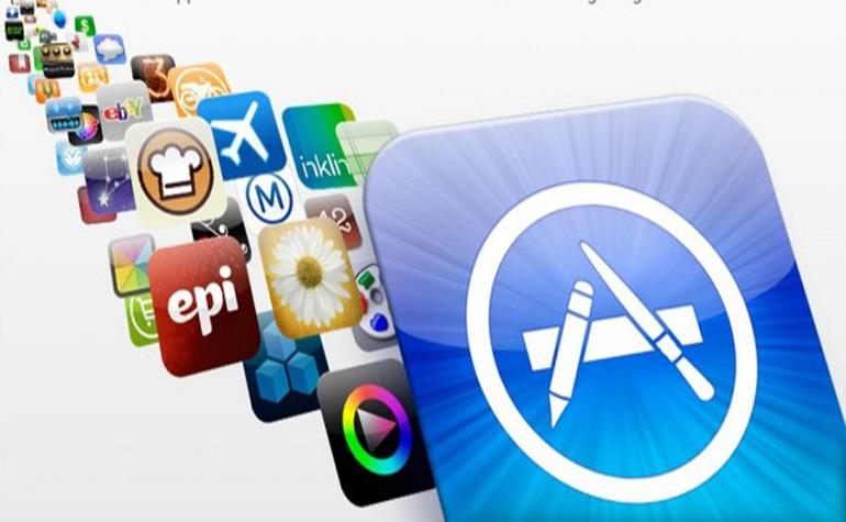 Apple выпустила рейтинг самых популярных приложений