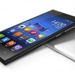 Начались продажи глобальной версии смартфона Xiaomi MI3