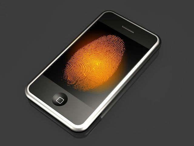 Samsung может выпустить два смартфона с датчиками отпечатков пальцев