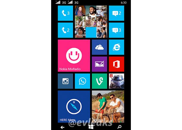 Nokia готовит новые смартфоны на Windows и Android