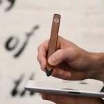 Pencil – стилус для рисования на iPad