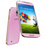 Samsung представила Pink Galaxy S4