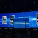 Vivo представила XPlay 3S с 2К дисплеем