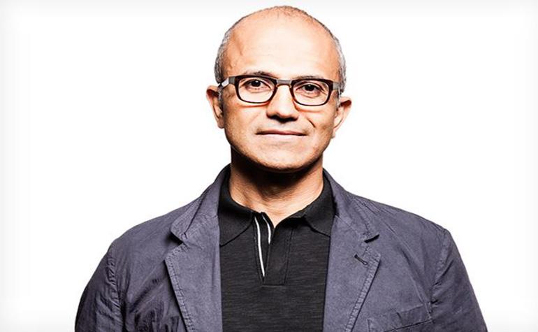 Microsoft меняет гендира. Сатья Наделла?