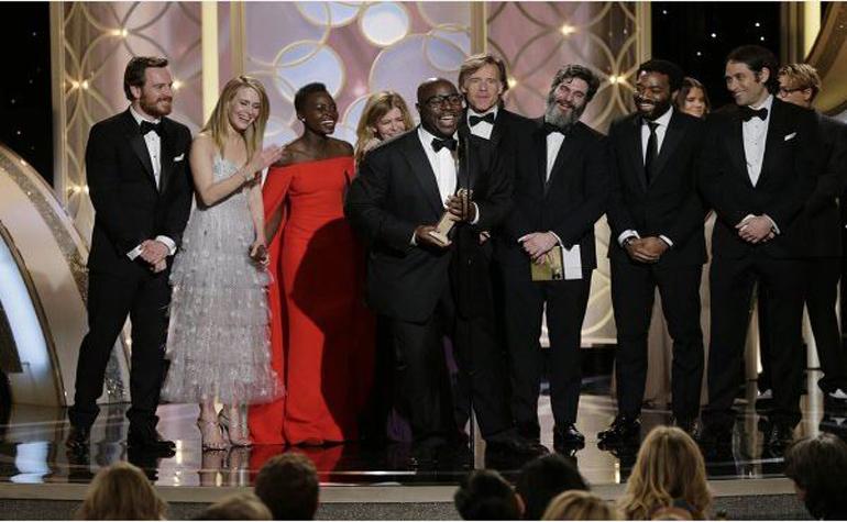 «Золотой глобус» получили Макконахи, Бланшет и Стив Маккуин