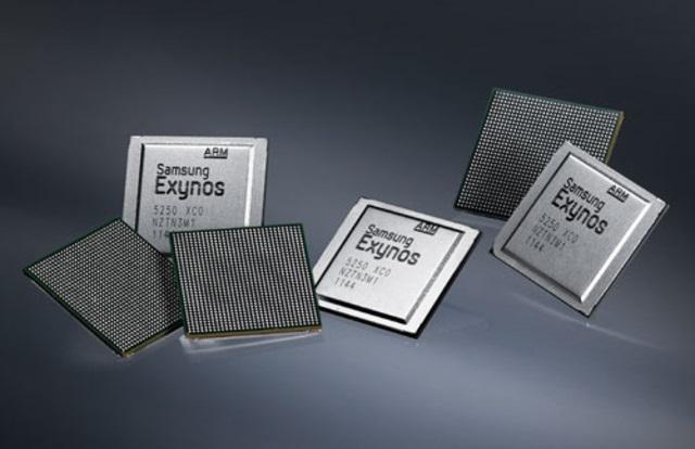 Apple разработала процессор А8