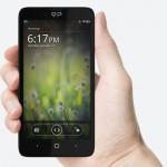 Новые подробности о смартфоне Geeksphone Revolution