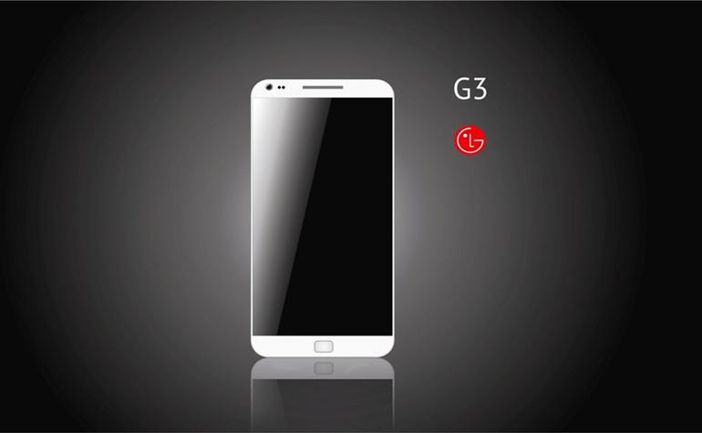 LG представит свои новинки