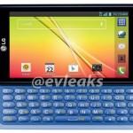 Подробности о новом LG Optimus F3Q
