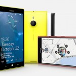 Nokia Lumia 1520 mini засветился в сети