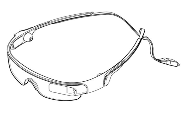 Samsung представит свои Gear Glass в сентябре