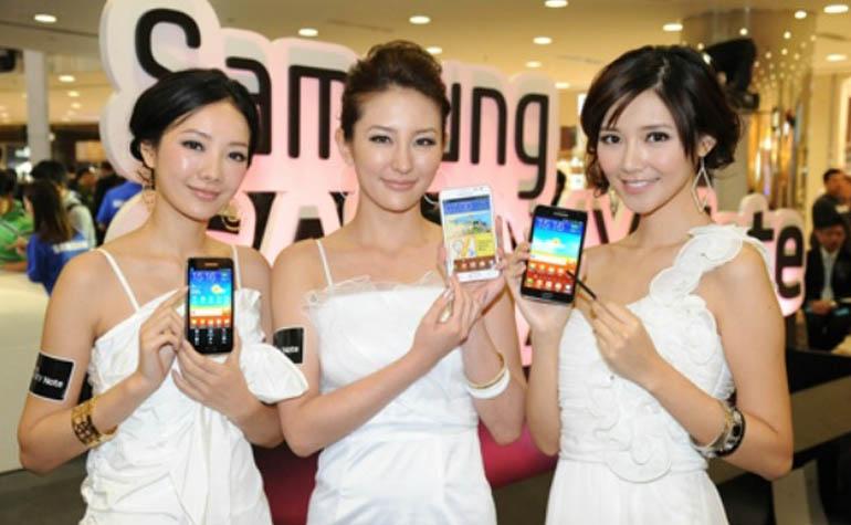 Samsung GT-I9405