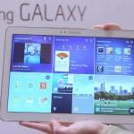 12,2-дюймовый планшет Galaxy Note Pro от Samsung