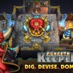 Dungeon Keeper выходит на Android