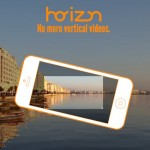 Horizon – приложение для горизонтальной съемки на iOS