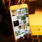 Утечка  фото и видео смартфона Meizu MX3 на ОС Ubuntu