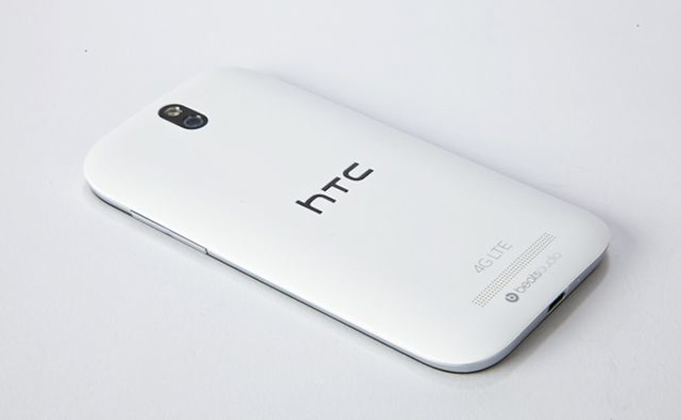 HTC готовит смартфон на 8-ядерном процессоре