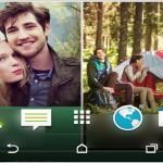 Опубликованы скриншоты нового HTC One Plus