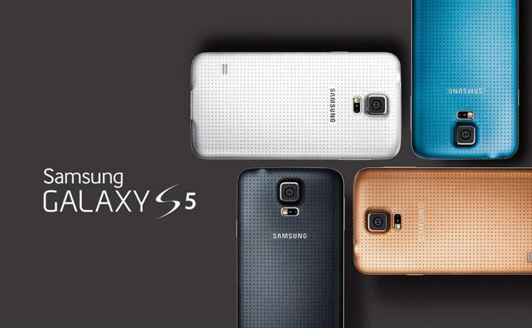 Samsung Galaxy S5 Active может получить спецификации военного класса