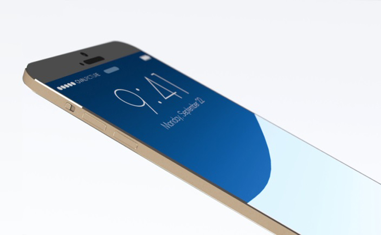 Новые слухи об iPhone 6