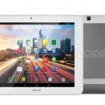 Archos анонсировала смартфоны и планшет