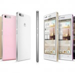 Huawei  представила  Ascend G6