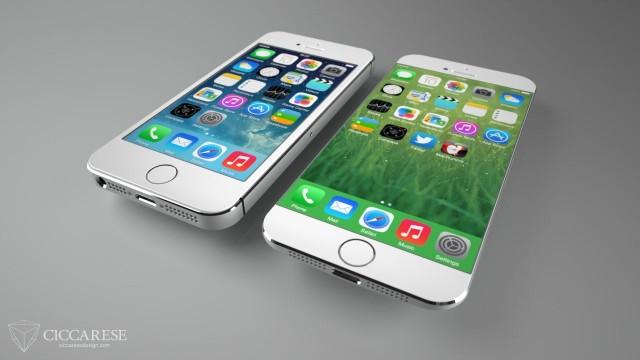 Самый реалистичный концепт iPhone 6