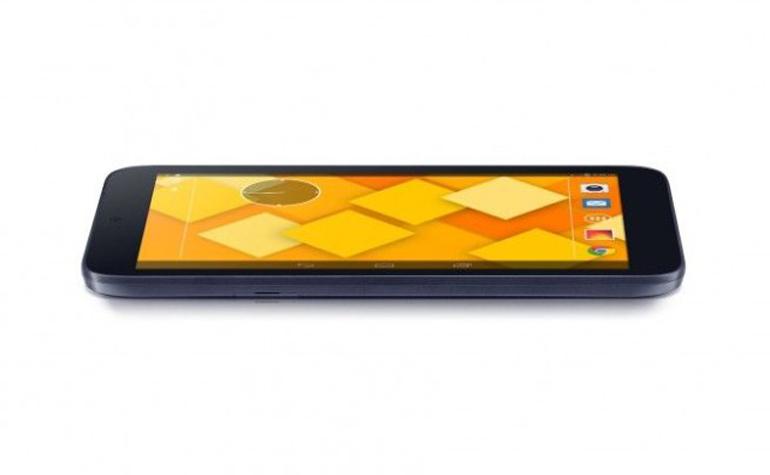 Alcatel анонсировала планшет One Touch PIXI 7 за $ 109