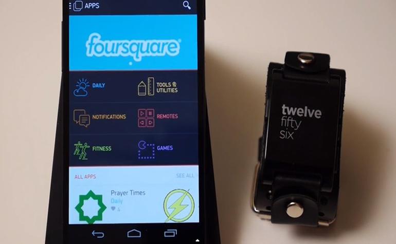 Магазин приложений Pebble теперь и для Android