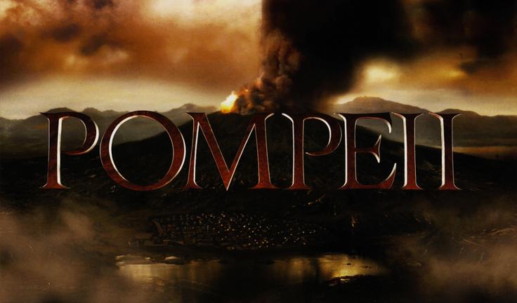 Премьера недели: «Помпеи»