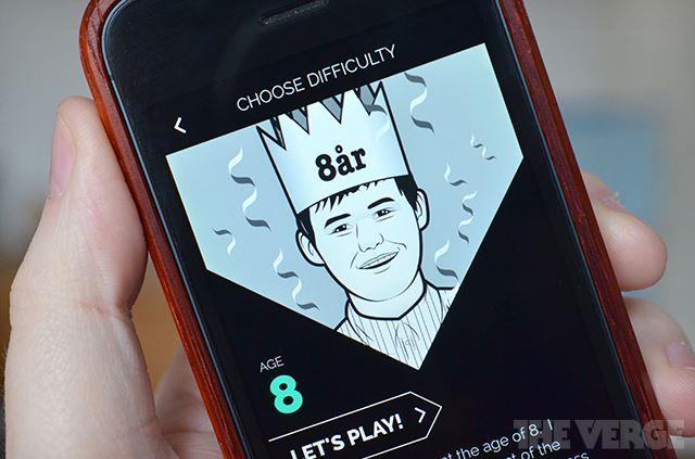 Новая шахматная игра Play Magnus для iPhone