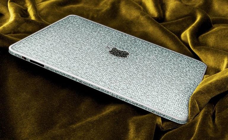 самый дорогой планшет в мире фото и цена