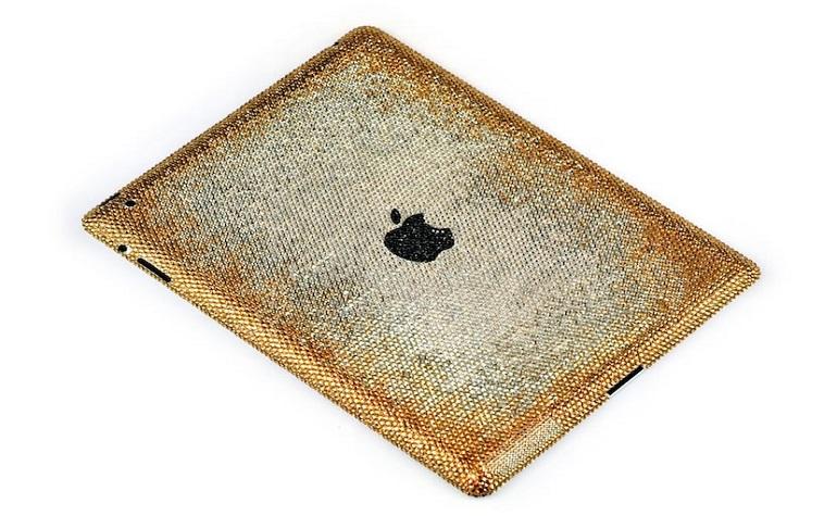 iPad 2 от Crystograph