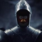 Rovio выпустит Angry Birds в средневековье