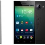 Недорогой смартфон Highscreen Zera F