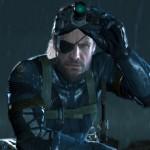 Metal Gear Solid V теперь доступна для iOS
