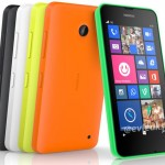 Новая Nokia Lumia 630 появится в апреле