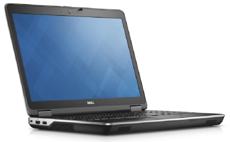 Dell представляет ноутбук Precision M2800