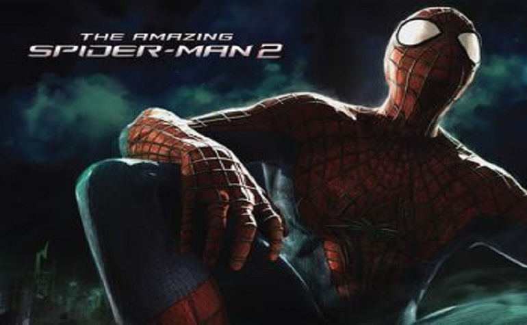 Игра Amazing Spider-Man 2 выйдет в апреле