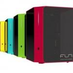 ZTE9 выпустила универсальную медиа-консоль FunBox