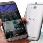 HTC One (M8) представлен официально