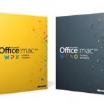 К концу года выйдет Office для Mac
