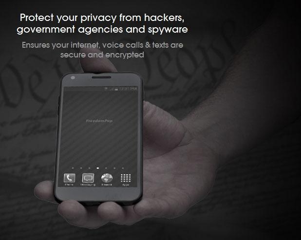 Появился безопасный Privacy Phone «Сноуденофон»