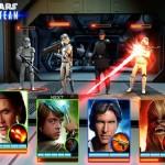 Star Wars: Assault Team выходит на Android