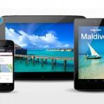 Google работает над бюджетным смартфоном линейки Nexus?