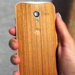 Motorola готовит к выпуску 5,2-дюймовый аппарат