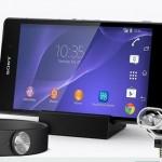 Улучшения Sony Xperia Z2